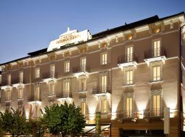 Hotel & SPA Internazionale Bellinzona, Bellinzona