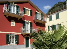 Appartamenti In Piazzetta, Deiva Marina