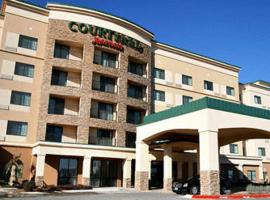 Courtyard by Marriott Midland, Midland