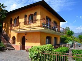 Villino Gioia Lago di Como, Menaggio