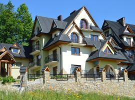 Biały Dunajec Regionalny Resort & Spa, Biały Dunajec