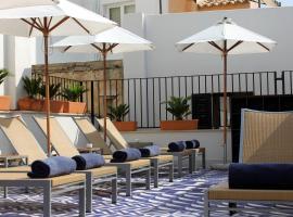 Hotel Cort, Palma de Mallorca
