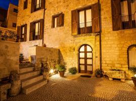 Hotel Residenza Petra, Petralia Soprana