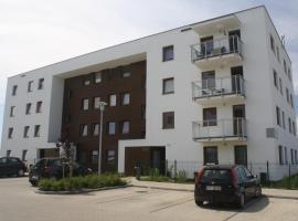 Apartament Morelowa, Gdańsk