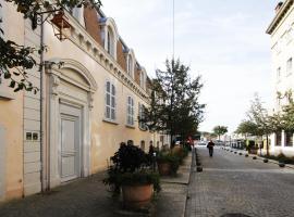 Chambres d'Hôtes du Lion d'Or, Neuville-sur-Saône