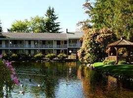 Woodwards Resort, リンカーン