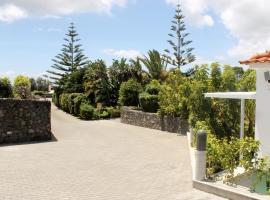 Quinta de Santa Bárbara Casas Turisticas, Lagoa