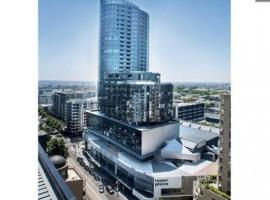 Unique Short Stays - Vogue Apartments, Melbourne