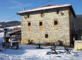 Casa Rural Pikatzaenea Baserria, Sopuerta