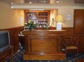 Hotel Courtonne