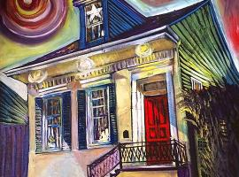 R&B Bed and Breakfast, New Orleans
