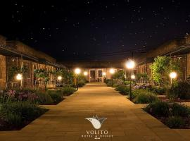 Hotel Volito, Patù