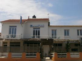 Blue Hotel, La Seyne-sur-Mer