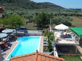 Villa Mary 1, Skala Sotiros