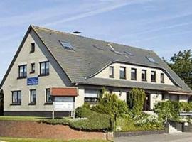 Haus Hannover, Carolinensiel