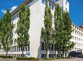 ibis budget Nürnberg City Messe