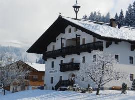 , Hopfgarten im Brixental