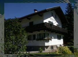 Gästehaus Maria, Steinach am Brenner