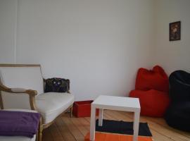 Aalborg Holiday Apartment, Aalborg