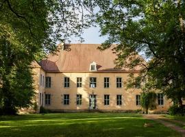 Château de Cécile, Voudenay