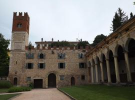 Il Castelletto, Verona