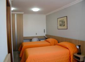 Frimas Pampulha Hotel