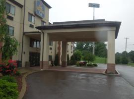 Best Western PLUS Danville Inn, Danville