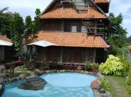 Tembi Rumah Budaya, Yogyakarta