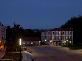 Hotel Balneario de Arteixo, Arteixo