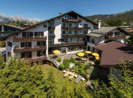 Haus Stefanie - Adults only, Zefeld (Tirol)