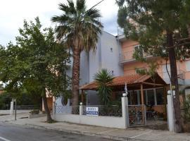 Filoxenia Hotel, Volos