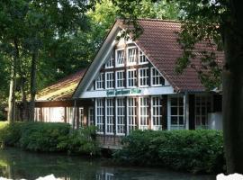 Hotel Farchauer Mühle, Schmilau