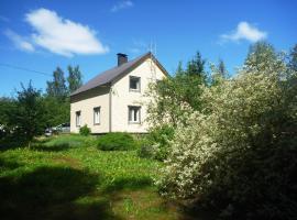 Imatra House, Imatra