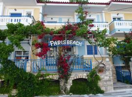 Paris Beach Hotel, Iraio