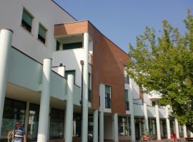 Condominio dei Sassi, Campodarsego