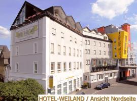 Hotel Weiland
