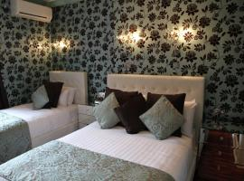 Crompton Guest House, Hounslow