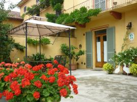 L'Adele Bed & Breakfast, Occimiano