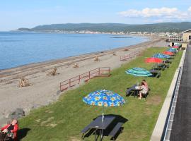 Motel Manoir sur Mer, Sainte-Anne-des-Monts