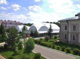 Nikolaevskiy Posad Hostel, Suzdal