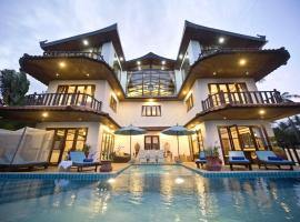 Paradise Island Estate, Choeng Mon Beach