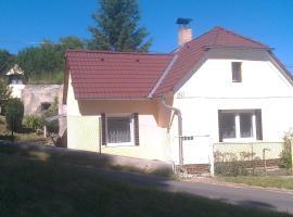 Domek, Křenov