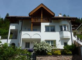 Appartamenti Valpinoi, Santa Kristina in Val Gardena