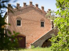Costabruna, Castel San Pietro Terme