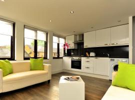 W14 Apartments - Battersea Apartment