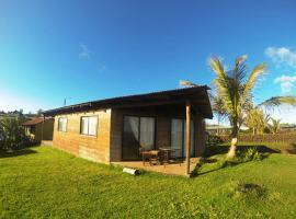 Residencial Ana Rapu, Hanga Roa