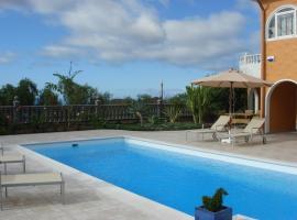 Pool Villa Chayofa, Arona