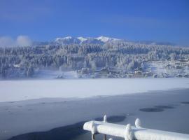 Familienpension Linder, Seeboden