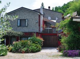 Il Borgo Antico, Montefiore Conca