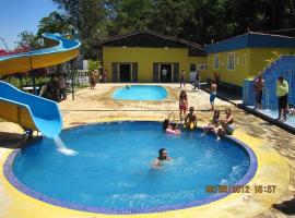 Espaço Sítio Dois Amigos-SDA, Mairiporã